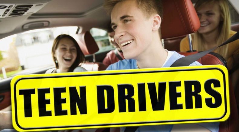 The Safety Driving Tips to Teenage Drivers